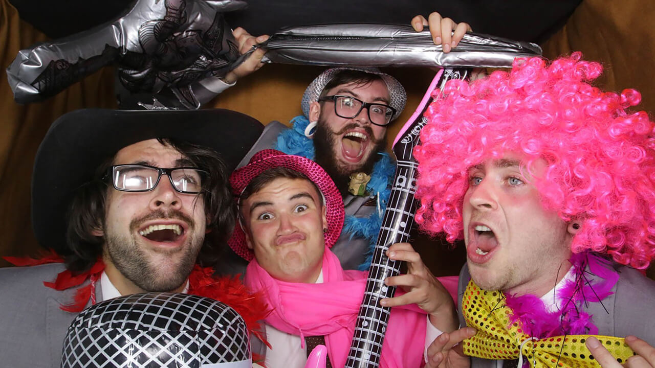 photobooth - Photo Booth in Cornwall