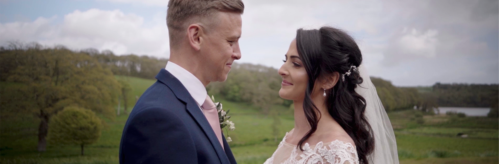 wedding video at the falmouth hotel